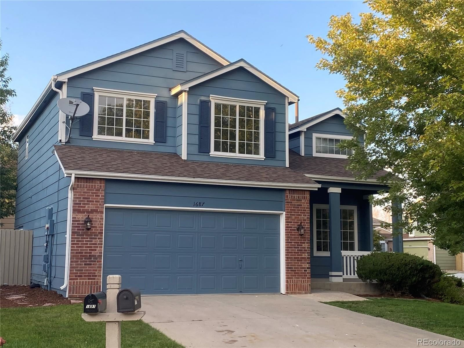 Photo of 1687 Reliance Court, Superior, CO 80027 (MLS # 1992274)