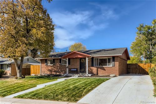 Photo of 3345 W 94th Avenue, Westminster, CO 80031 (MLS # 7312275)