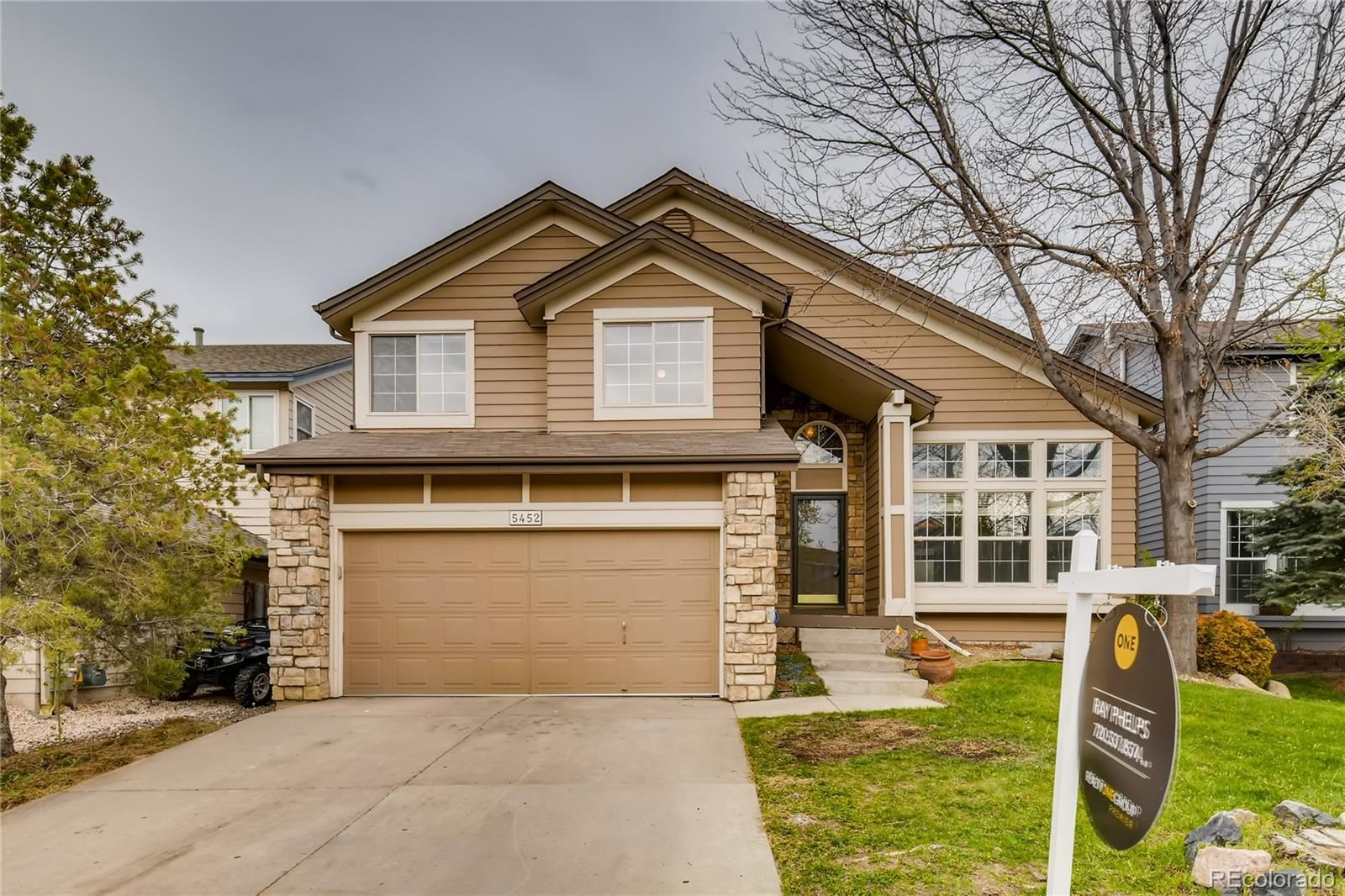 5452 S Cathay Way, Centennial, CO 80015 - #: 2359275