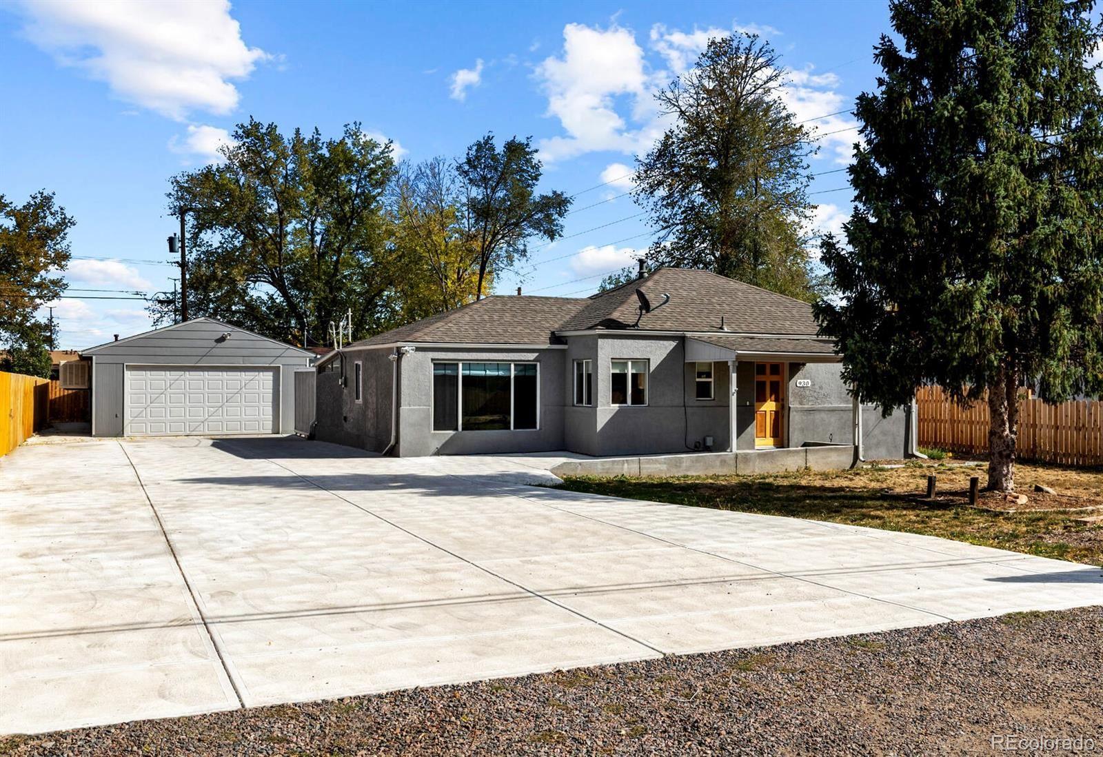 930 Carr Street, Lakewood, CO 80214 - #: 4501276