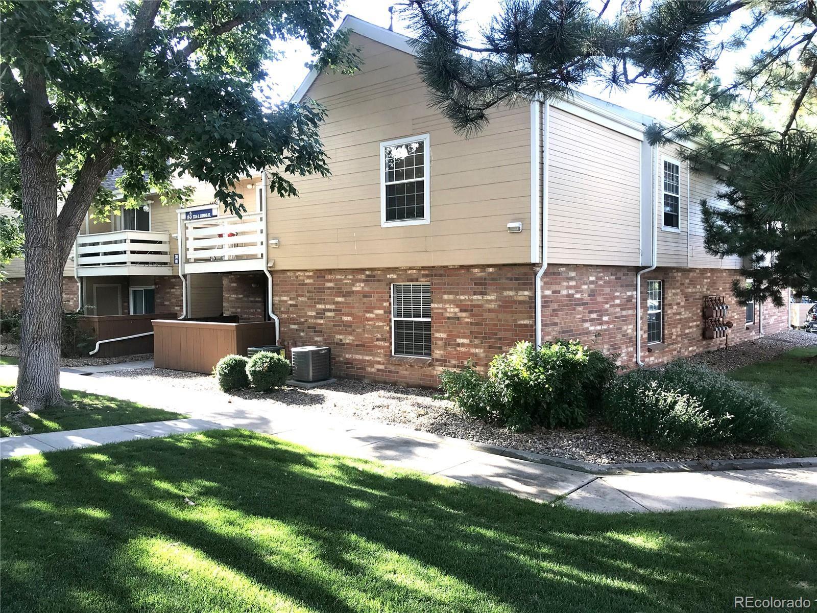 3316 S Ammons Street #102, Lakewood, CO 80227 - #: 6358277