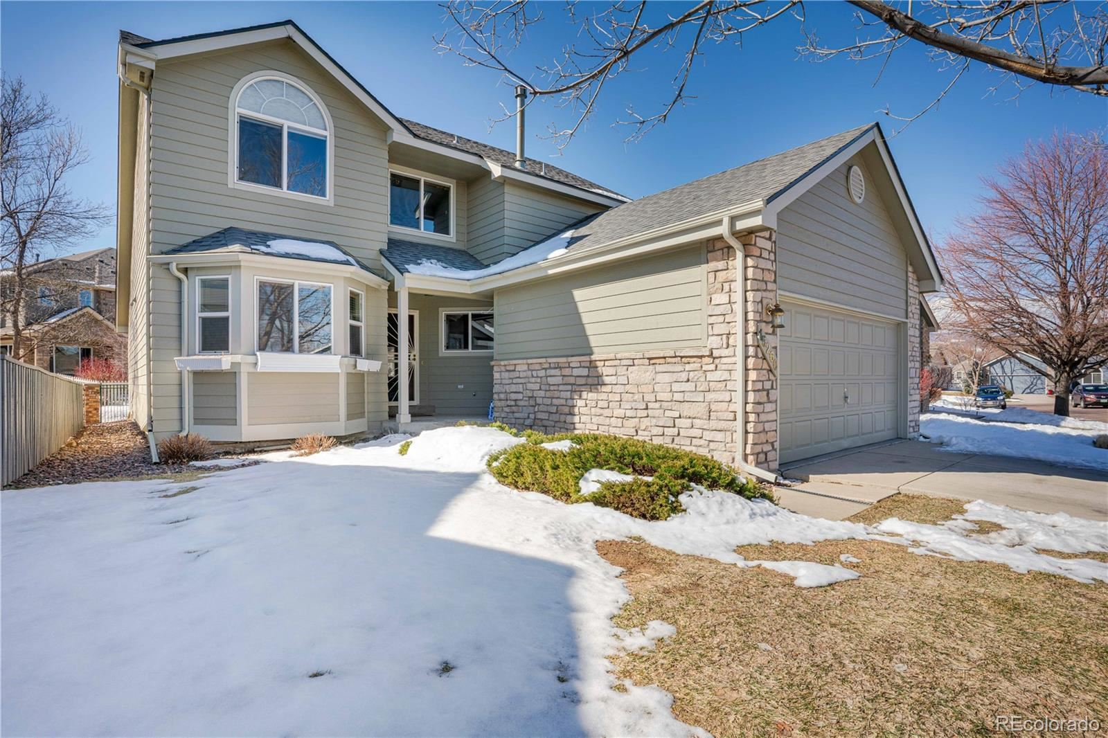 15260 W 66th Place, Arvada, CO 80007 - #: 7593277