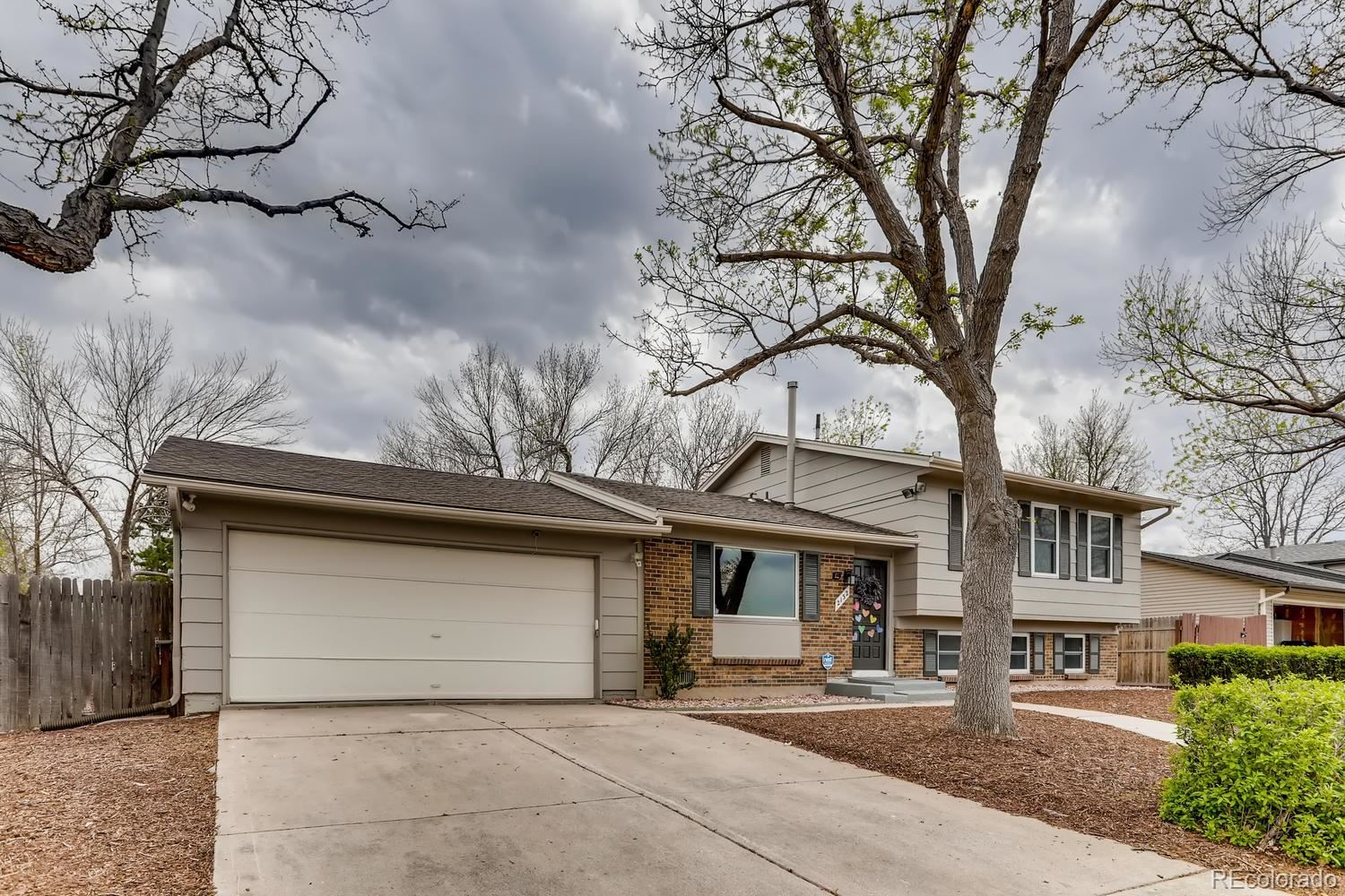 2132 S Kittredge Way, Aurora, CO 80013 - #: 6778278