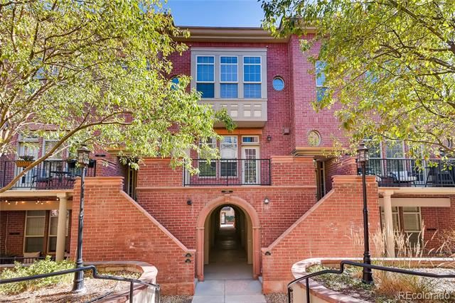 2560  17th Street  204 #204, Denver, CO 80211 - #: 8412278