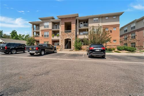 Photo of 8133 W 51st Place #102, Arvada, CO 80002 (MLS # 7155280)