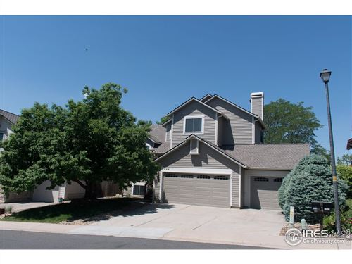 Photo of 1035 Willow Place, Louisville, CO 80027 (MLS # IR943282)