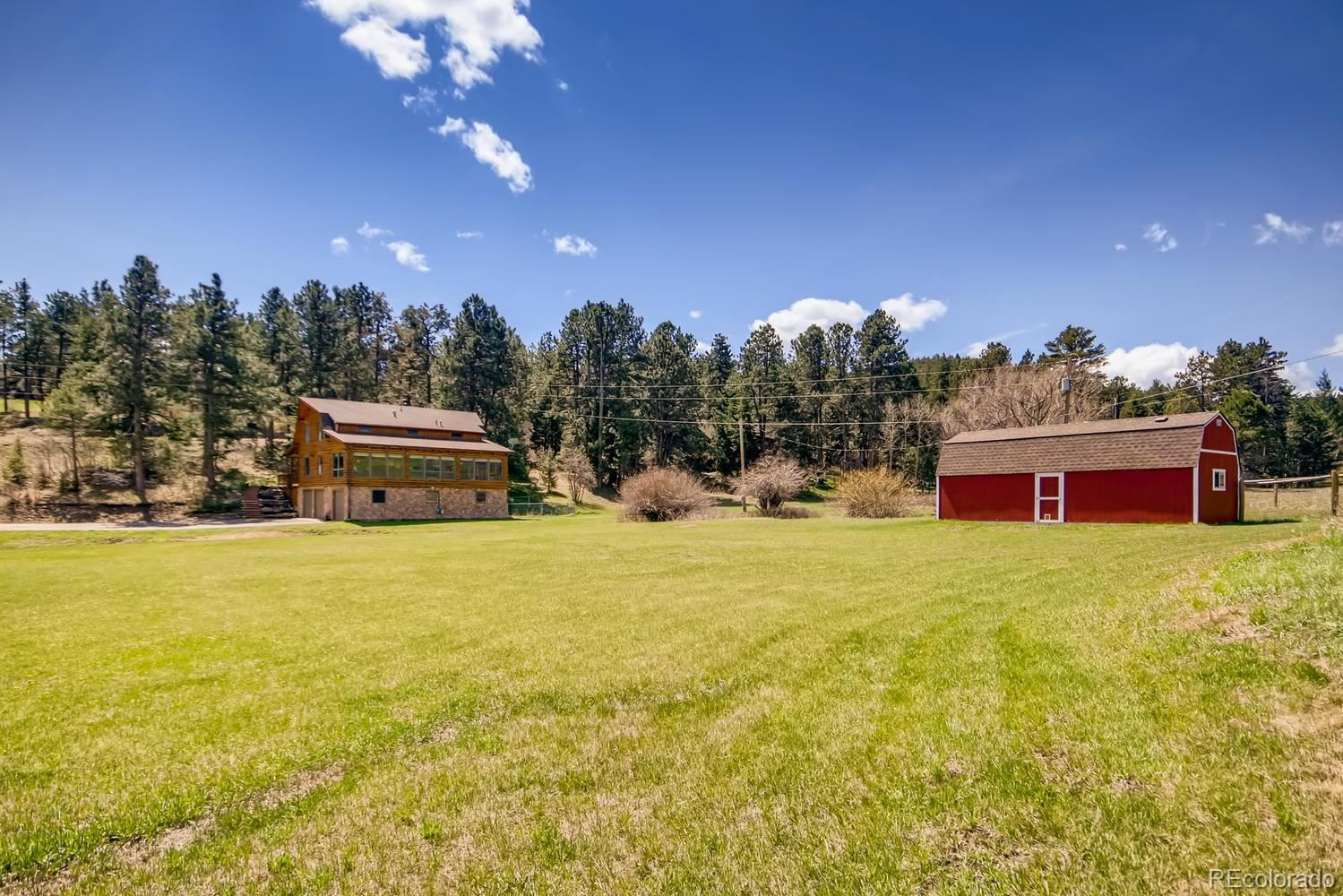 8752 S Ault Lane, Morrison, CO 80465 - #: 4098282
