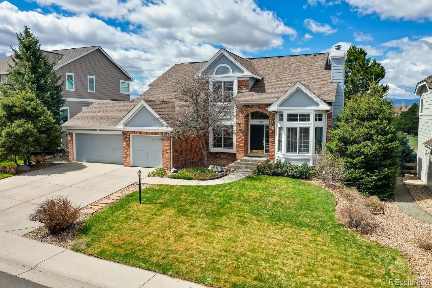 9797  Isabel Court, Highlands Ranch, CO 80126 - #: 2628283