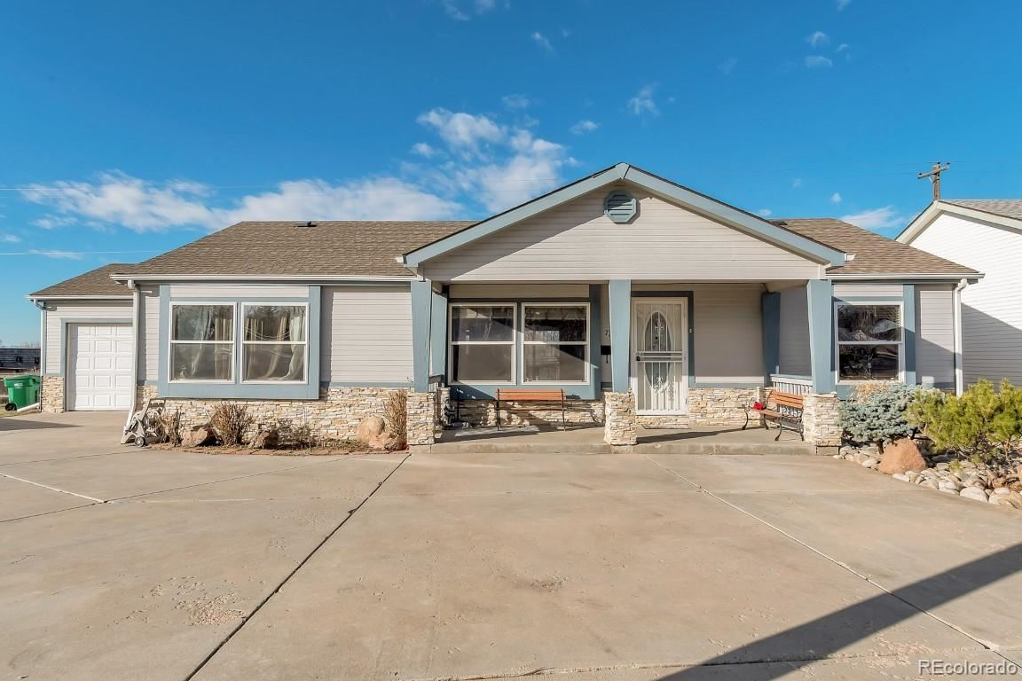 7393  Raleigh Street, Westminster, CO 80030 - #: 7091283