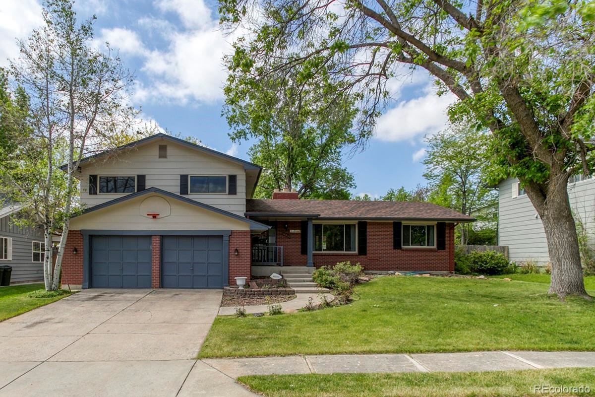 10230 W Exposition Drive, Lakewood, CO 80226 - #: 8796283