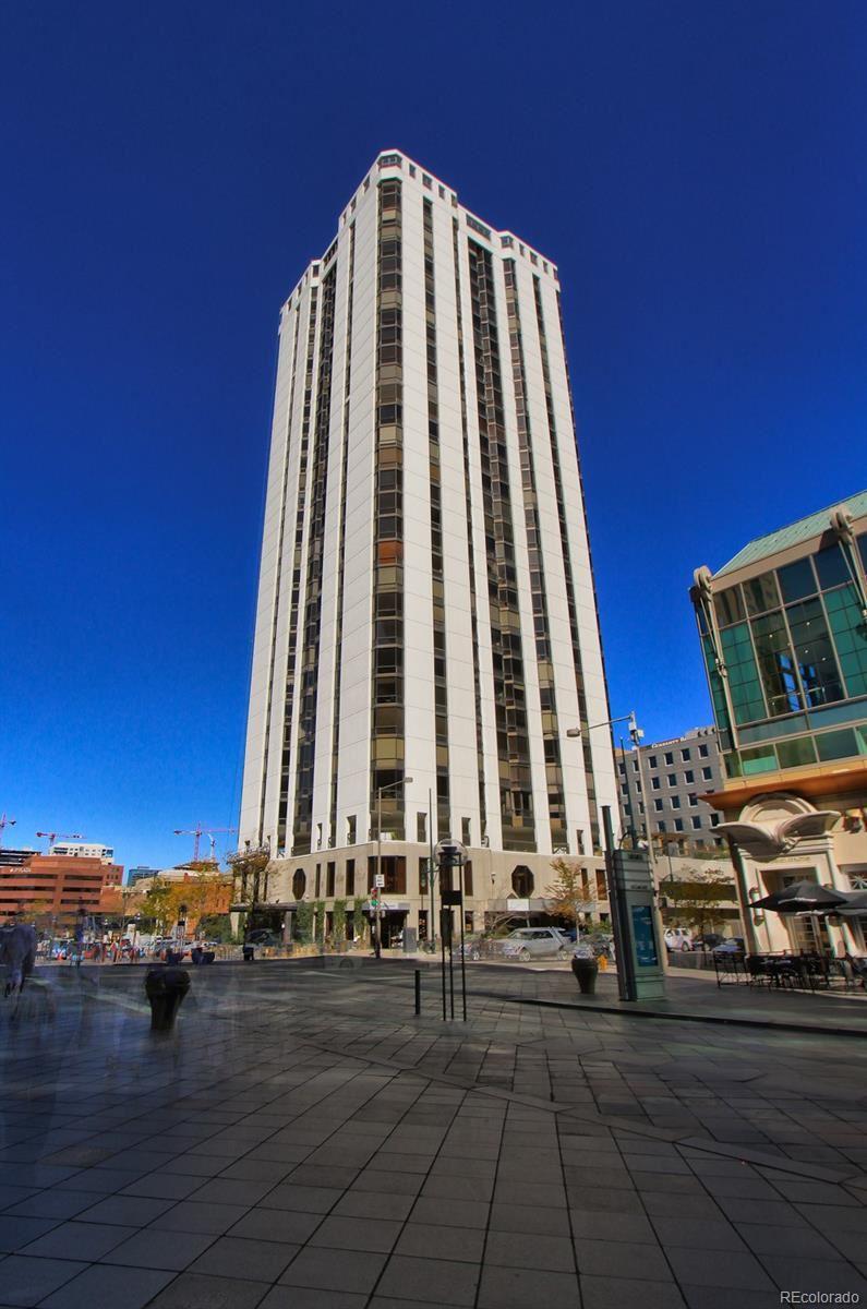 1625 Larimer Street #3202, Denver, CO 80202 - #: 9732285