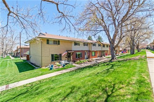 Photo of 12718 W Virginia Avenue, Lakewood, CO 80228 (MLS # 9195286)