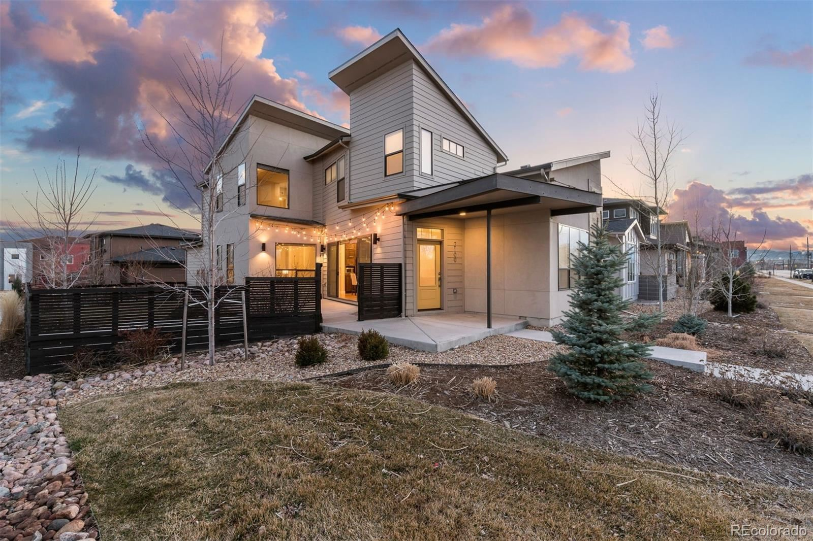 2100 W 68th Avenue, Denver, CO 80221 - #: 5379286