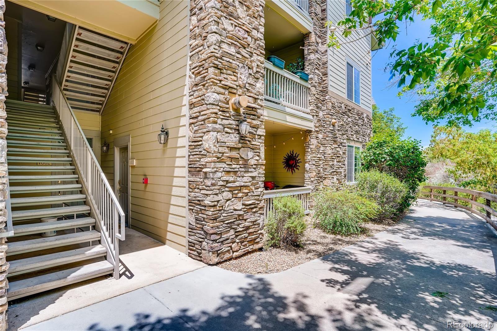 10467 W Hampden Avenue #1, Lakewood, CO 80227 - #: 8064286