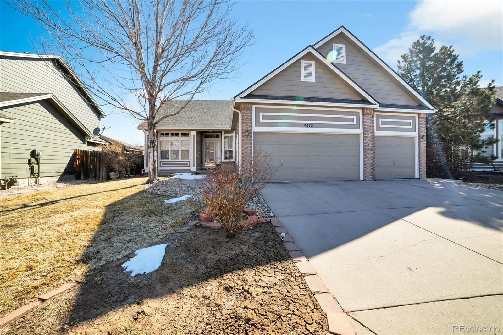 5472 S Bahama Court, Centennial, CO 80015 - #: 8440286