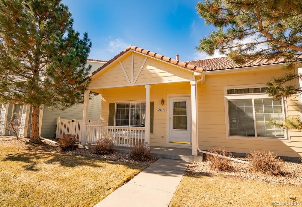 21414 E 46th Avenue, Denver, CO 80249 - #: 2872288