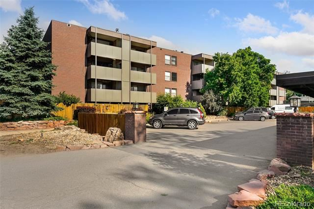 2227 Canyon Boulevard #252B UNIT 252B, Boulder, CO 80302 - #: 8430288