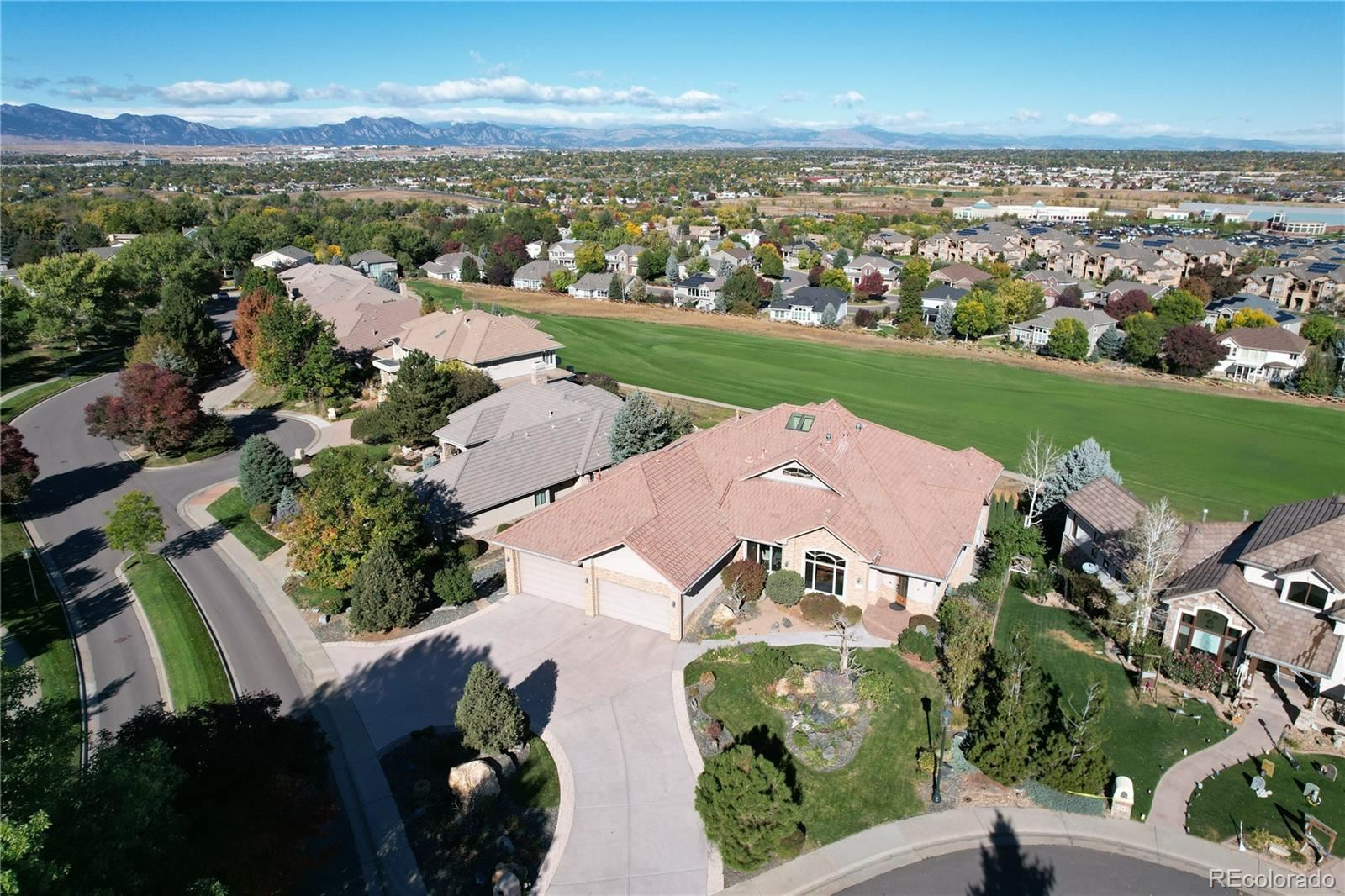 Photo of 3785 W 110th Avenue, Westminster, CO 80031 (MLS # 2137289)
