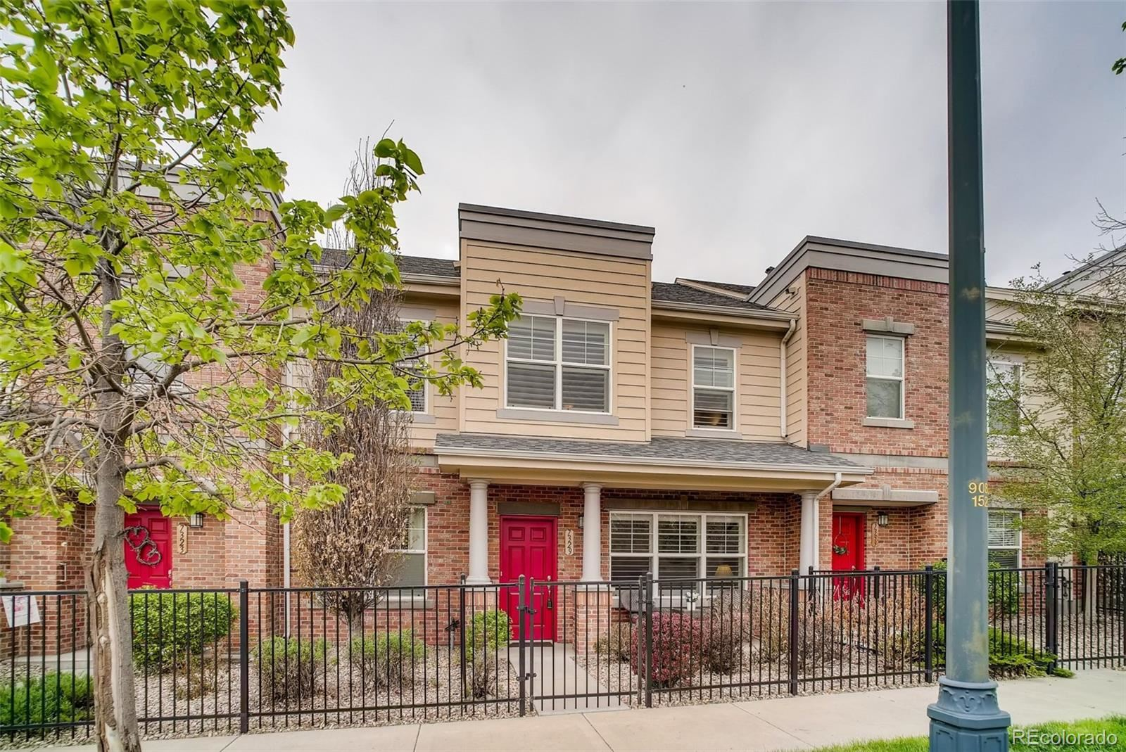 7329  Lowell Boulevard, Westminster, CO 80030 - #: 8195289