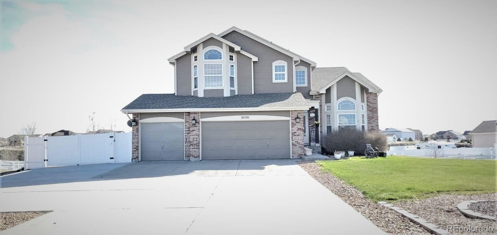 16501  Timber Cove Street, Hudson, CO 80642 - #: 9774290