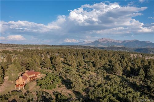 Photo of 1250 Mckenzie Springs Road, Placerville, CO 81430 (MLS # 2517291)