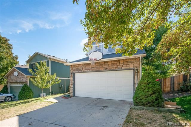 8079 Clay Street, Westminster, CO 80031 - #: 2628291
