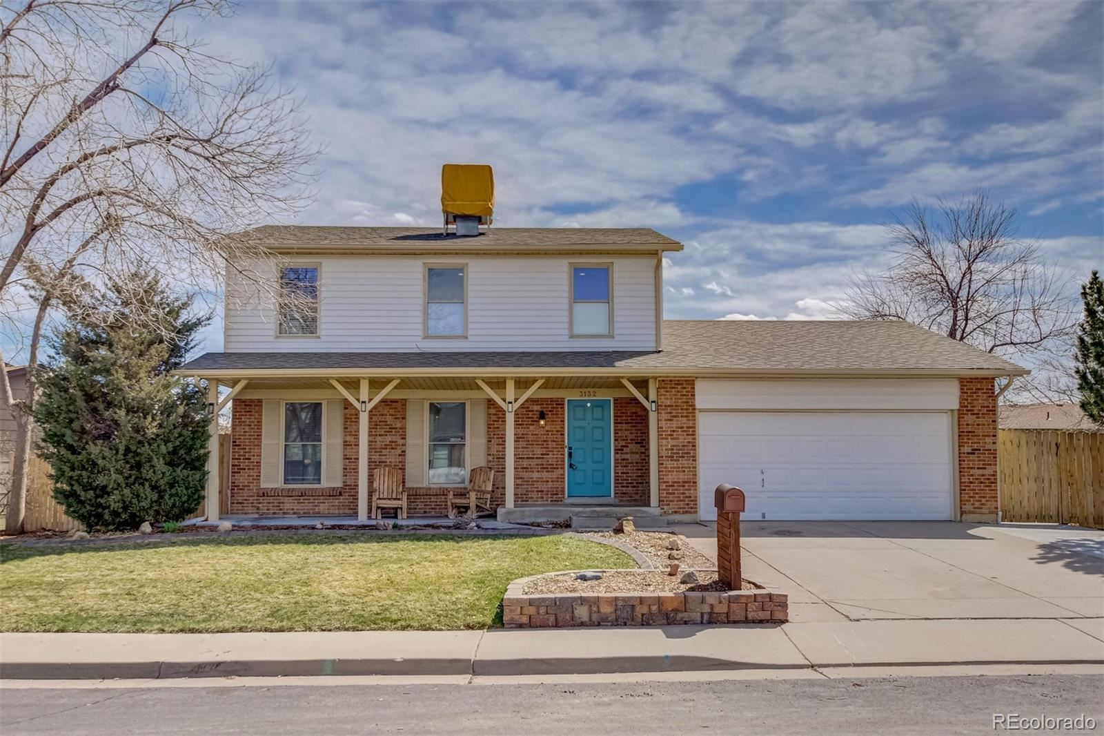 3132 W 10th Avenue Place, Broomfield, CO 80020 - #: 5797291