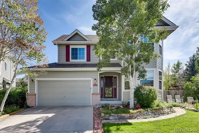 13246 Clarkson Street, Thornton, CO 80241 - #: 9223291