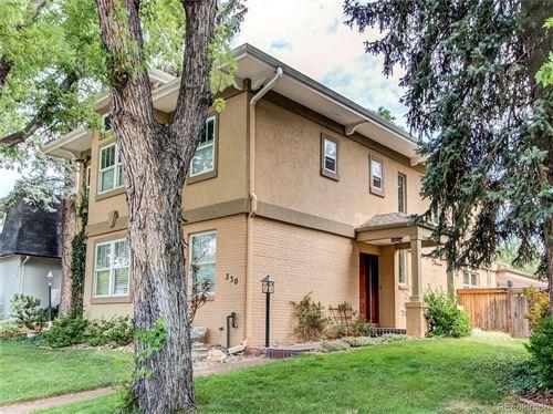 Photo of 330 S Vine Street, Denver, CO 80209 (MLS # 2200292)