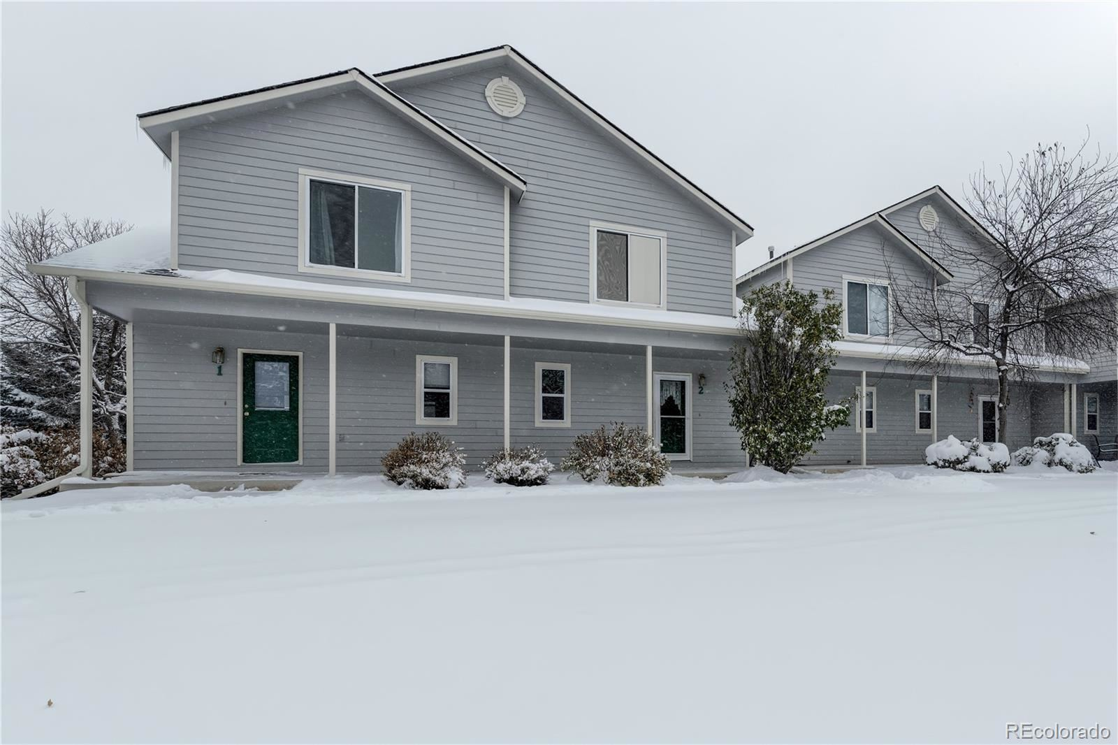2950  Neil Drive  2 #2, Fort Collins, CO 80526 - #: 1551292