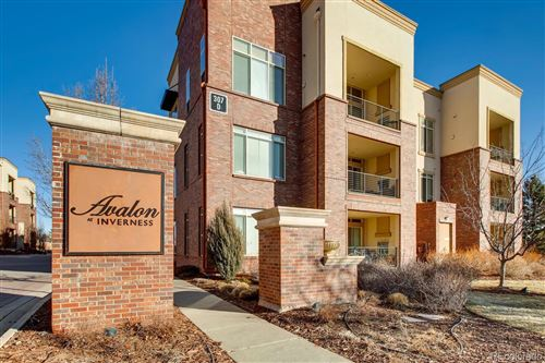 Photo of 307  Inverness Way S 203 #203, Englewood, CO 80112 (MLS # 5628293)