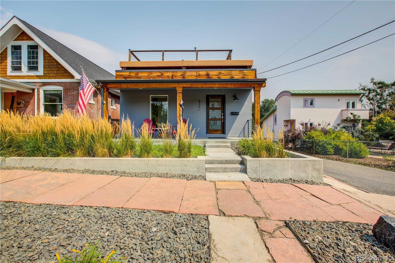 3340 Quivas Street, Denver, CO 80211 - MLS#: 3878293