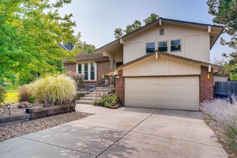 8690 E Chenango Avenue, Denver, CO 80237 - #: 2799294