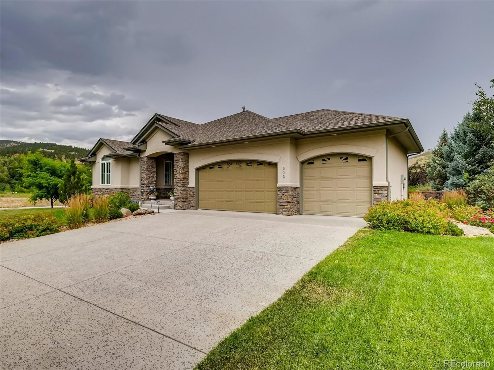302 Mcconnell Drive, Lyons, CO 80540 - #: 5461294
