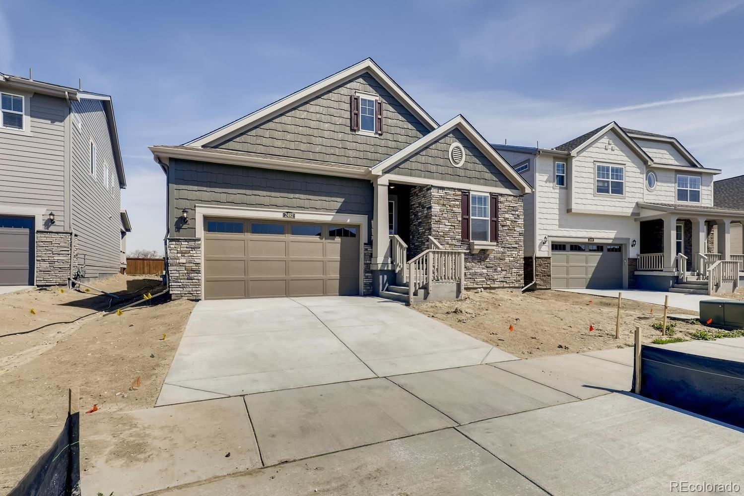 2492  Tyrrhenian Circle, Longmont, CO 80504 - #: 3448295