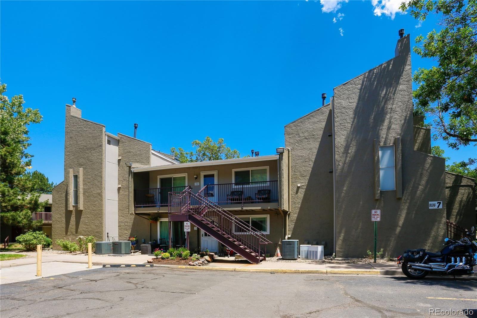 5300 E Cherry Creek South Drive #712, Denver, CO 80246 - #: 6009295