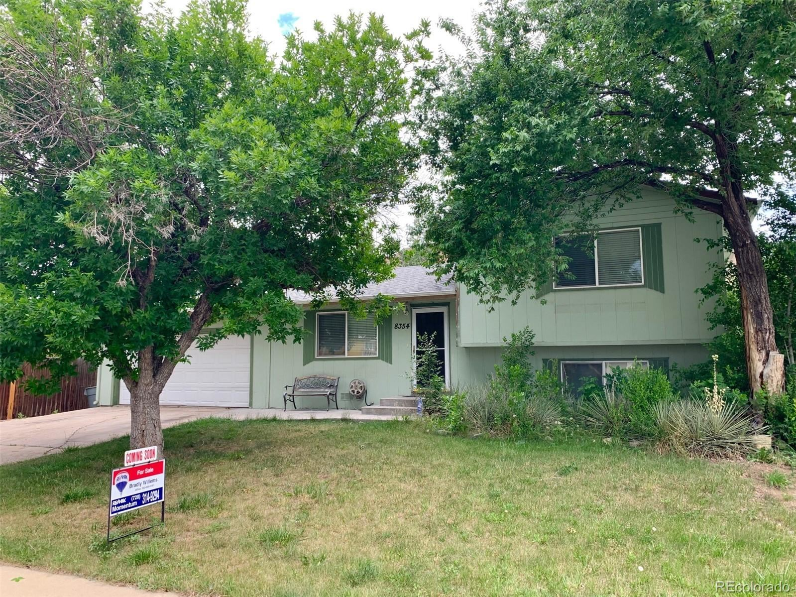 8354  Gaylord Street, Denver, CO 80229 - #: 9084295
