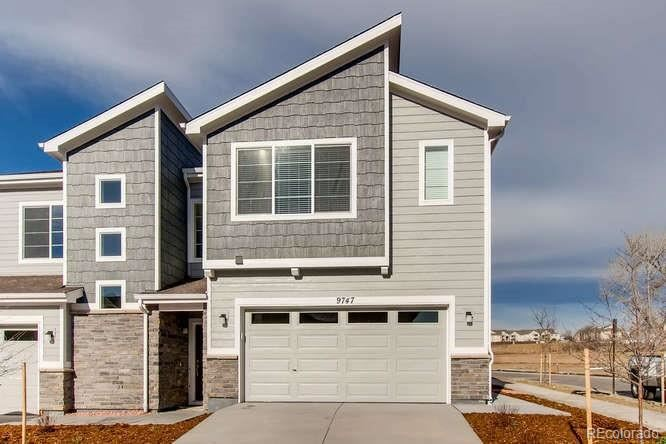4027 98th Place, Thornton, CO 80229 - MLS#: 5401296