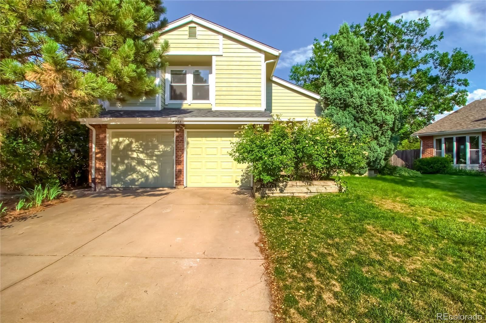 8278 S Syracuse Court, Centennial, CO 80112 - #: 5765296