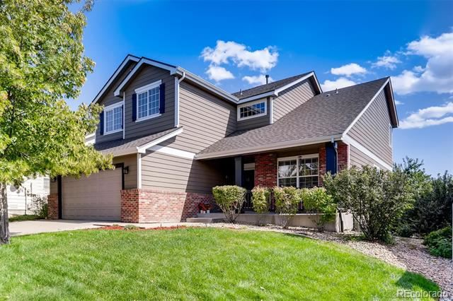 20584 E Caley Drive, Centennial, CO 80016 - #: 5529297