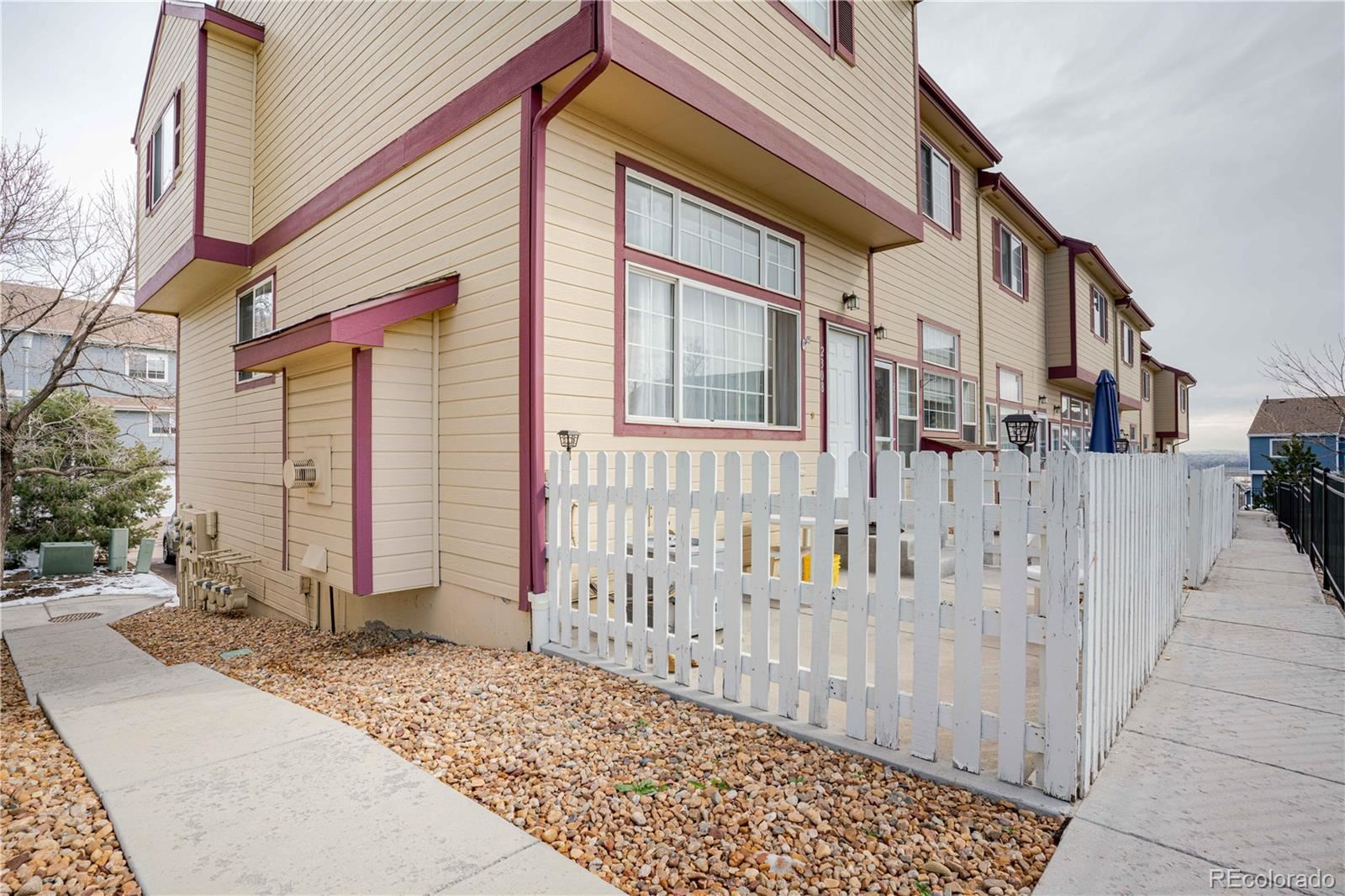 8199  Welby Road  2308 #2308, Denver, CO 80229 - #: 6386297