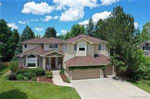 Photo of 2179 Kincaid Place, Boulder, CO 80304 (MLS # 6503298)