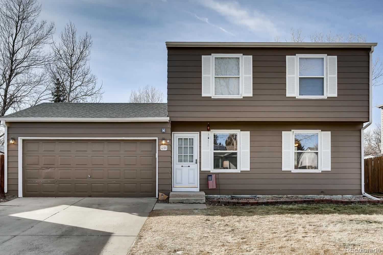 1230 W 135th Drive, Westminster, CO 80234 - #: 2354298