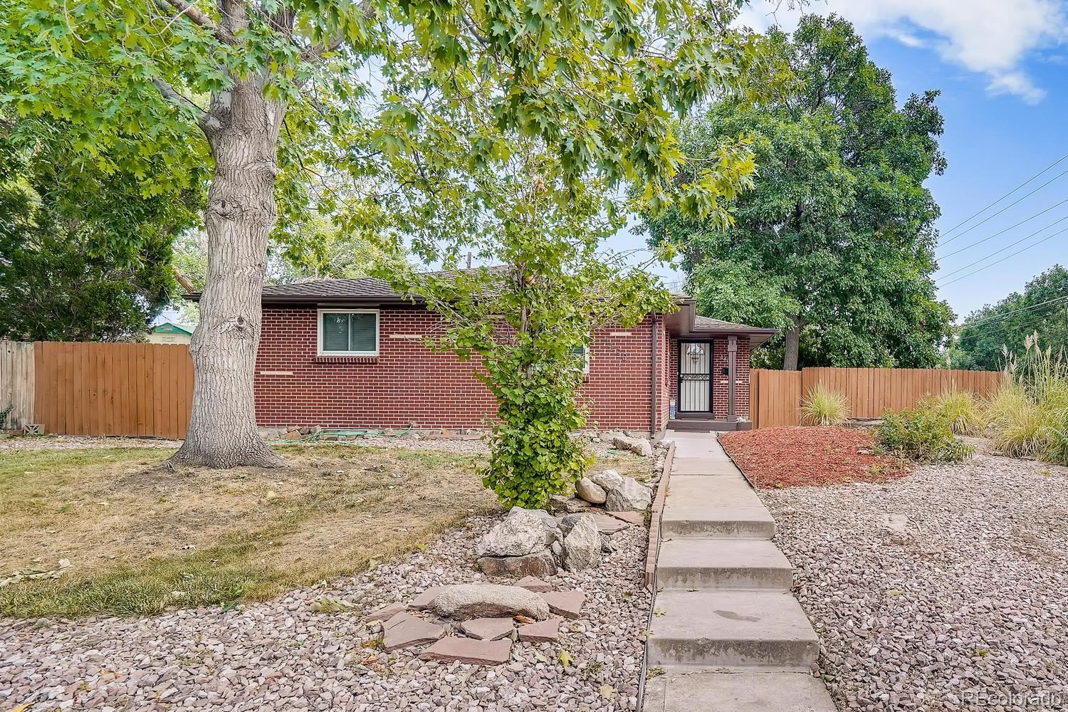 1490 S Zephyr Street, Lakewood, CO 80232 - #: 9792298