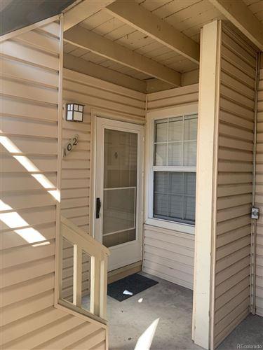 Photo of 985 S Miller Street #102, Lakewood, CO 80226 (MLS # 9888299)