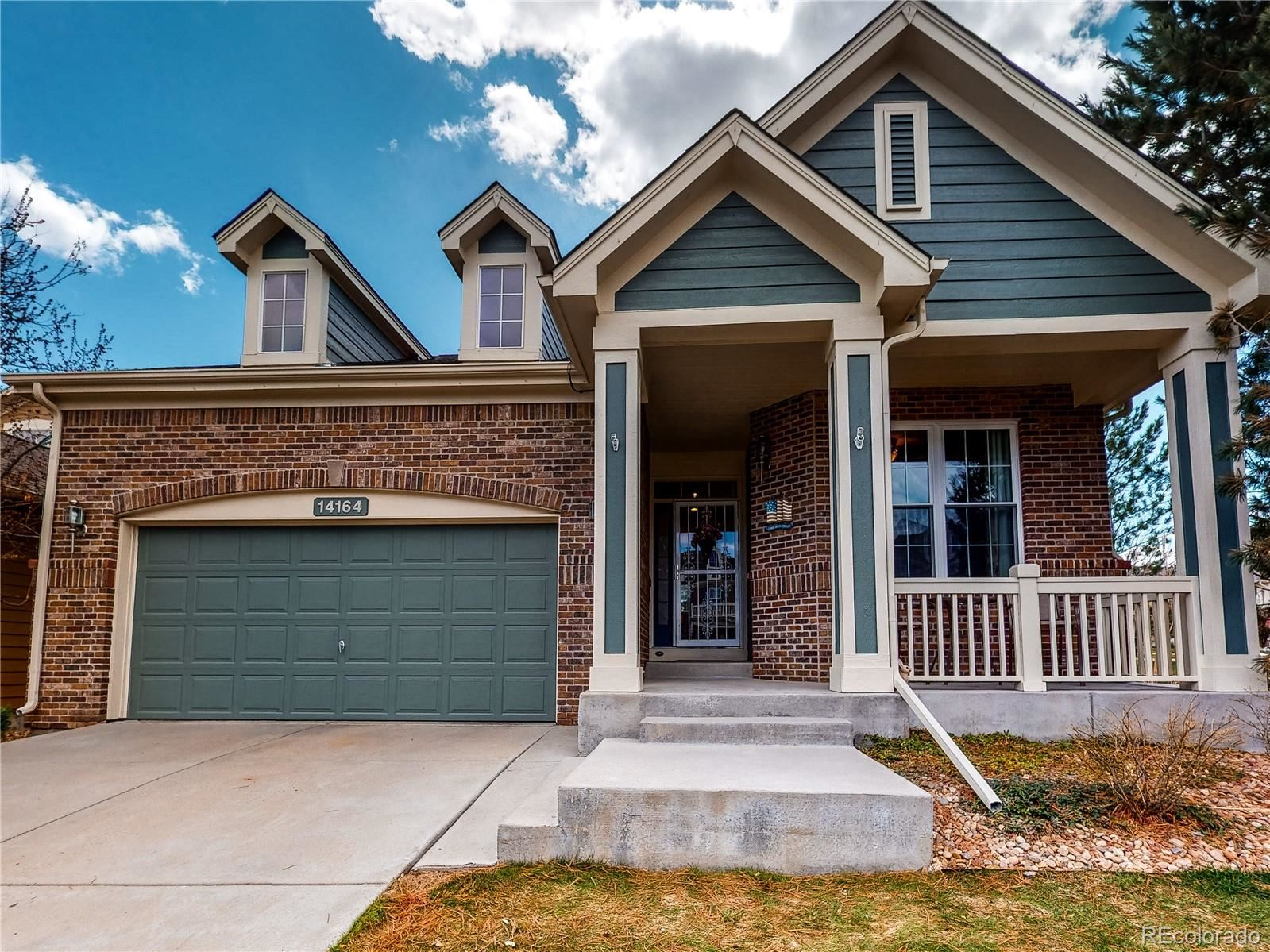 14164 W 84th Place, Arvada, CO 80005 - #: 3033299