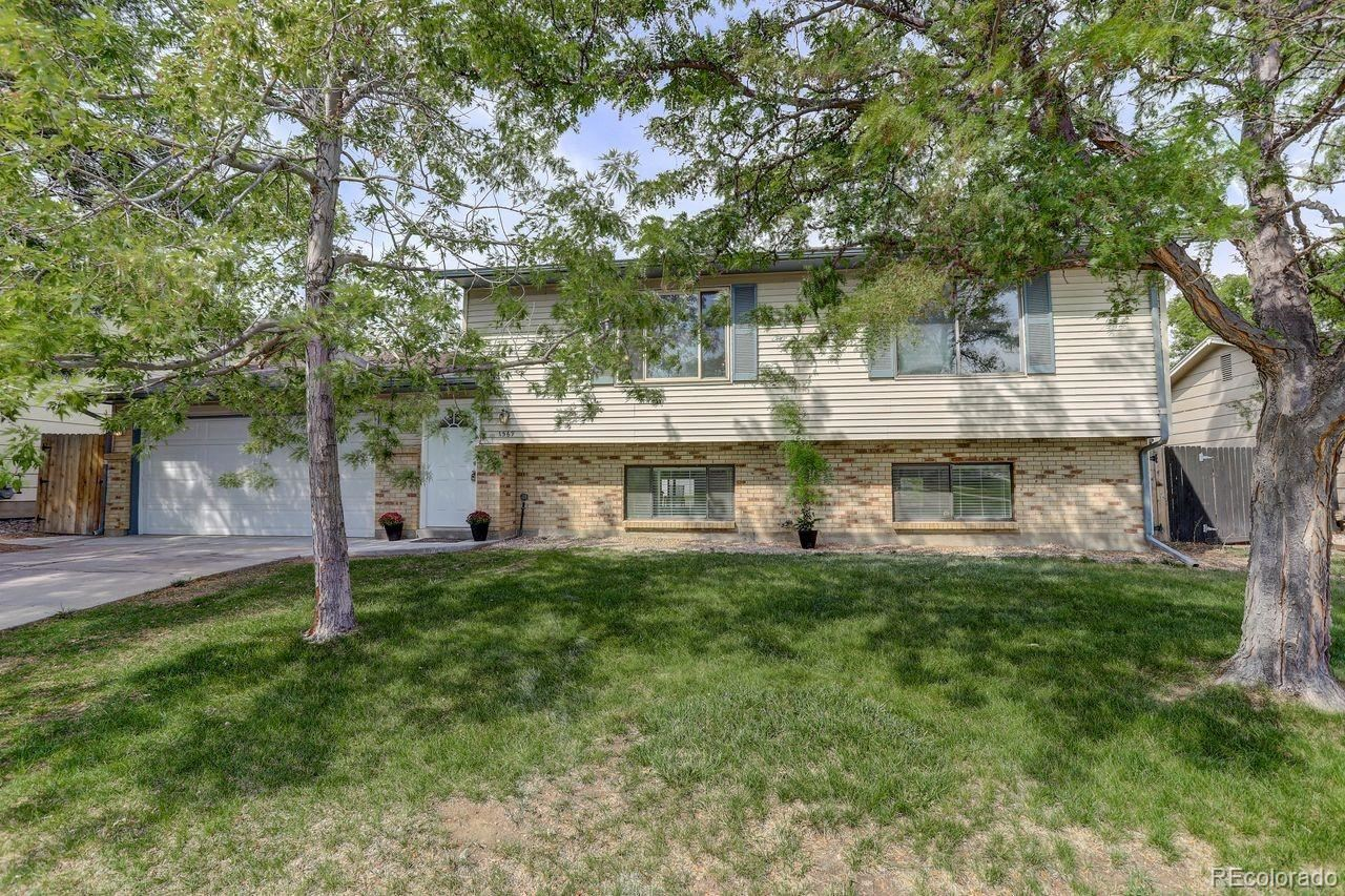 1569 S Nucla Street, Aurora, CO 80017 - MLS#: 7588299