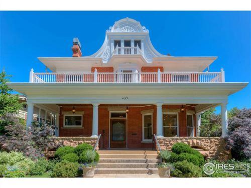 Photo of 453 Pine Street, Boulder, CO 80302 (MLS # IR939301)
