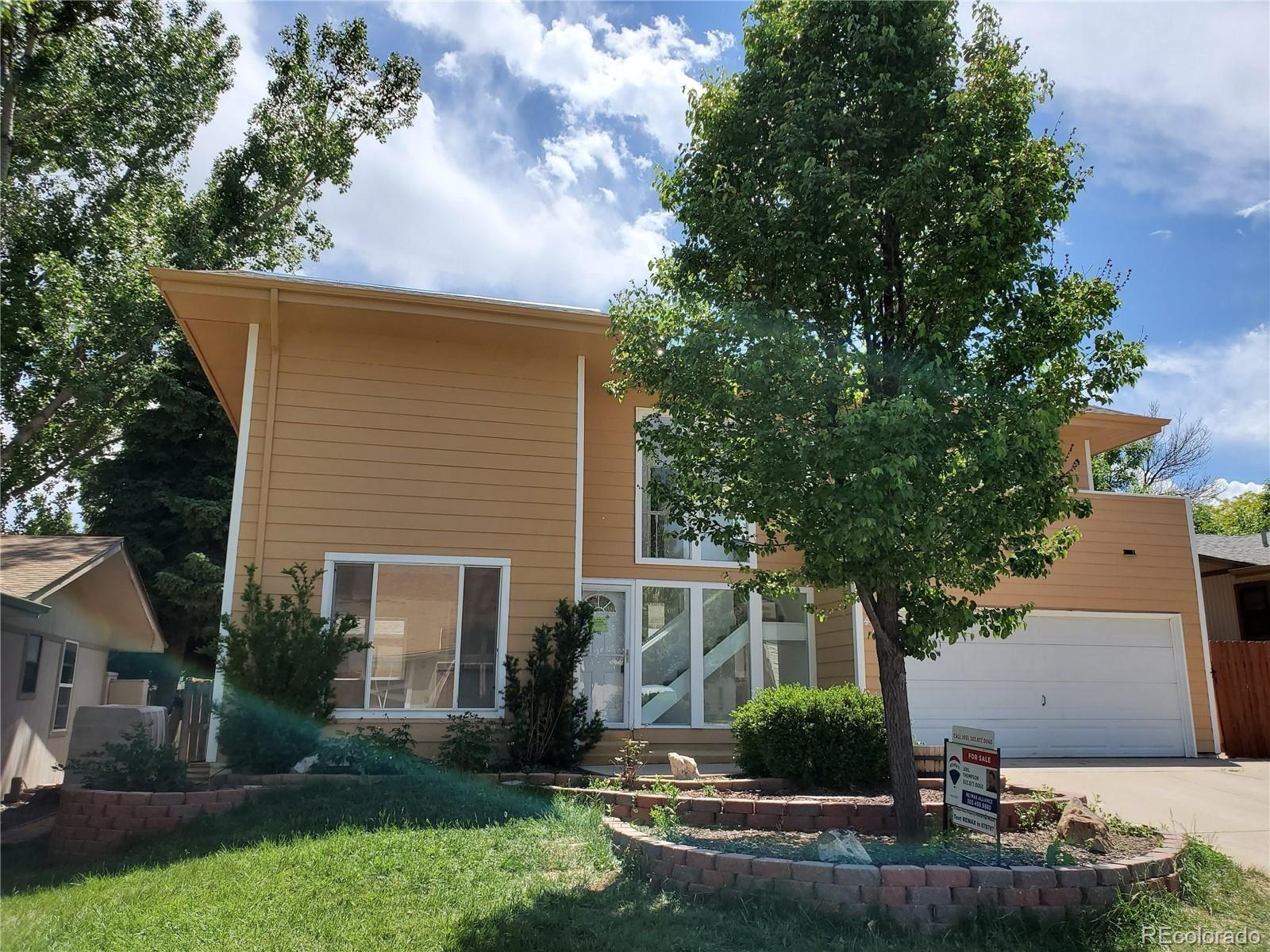 401  Cypress Street, Broomfield, CO 80020 - #: 4837301