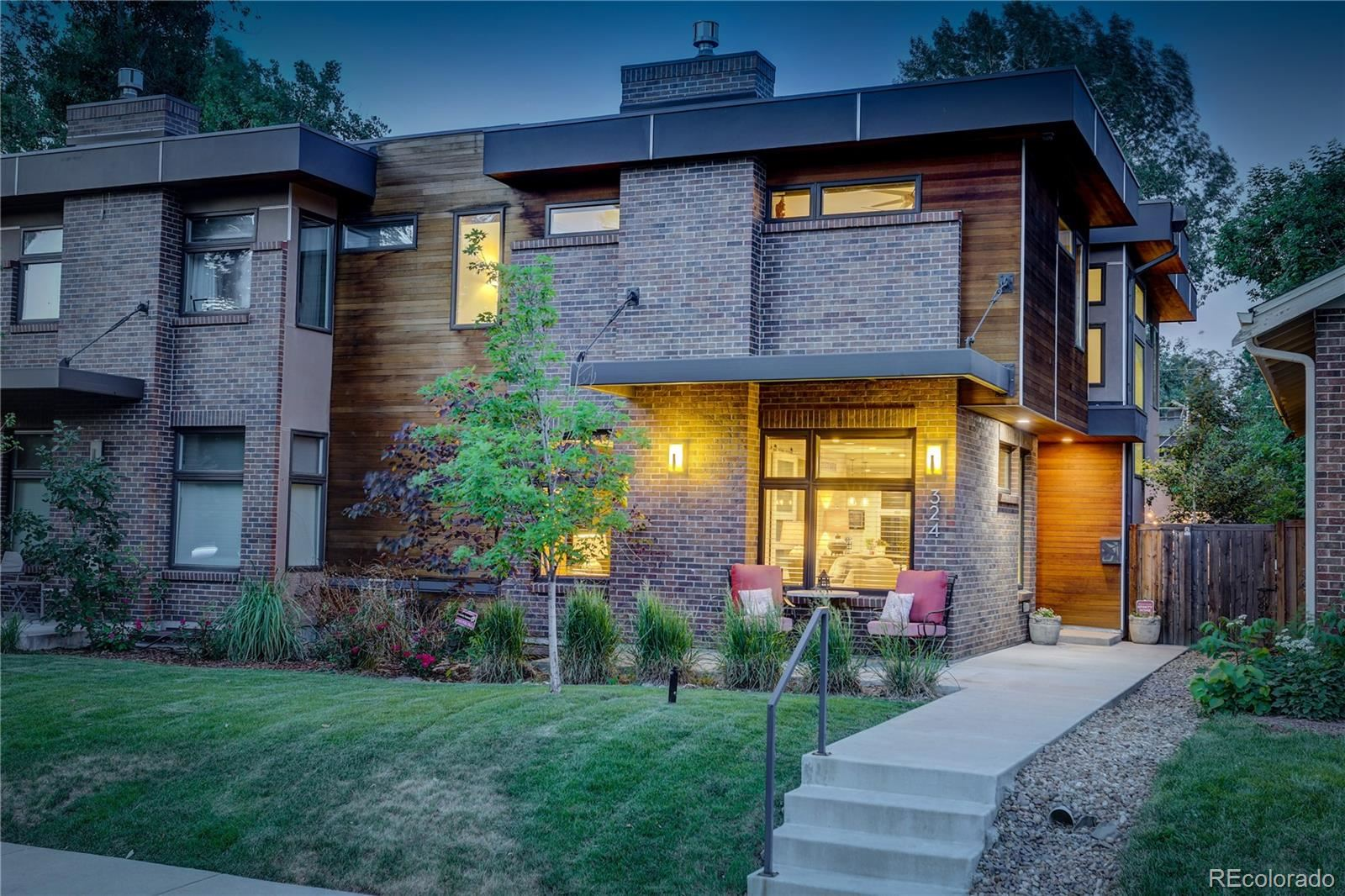 324 S Franklin Street, Denver, CO 80209 - #: 5842301